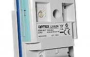 Zewnętrzny czujnik podczerwieni LX-802N Optex - 3