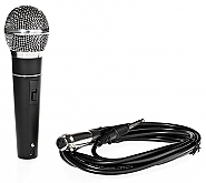 Mikrofon dynamiczny DM 604 - 1