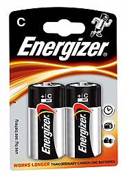 Bateria alkaliczna LR14 C ENERGIZER