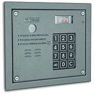 CP2503R - Cyfrowy panel domofonowy - 5