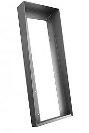 DA-3V - Osłona natynkowa do paneli