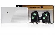 Sterownik radiowy 2-kanałowy RX-2K - 1