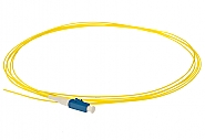 Pigtail optyczny LC/UPC SM 9/125 G652D 2m