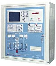 Centrala sterująca gaszeniem POLON 4500-3