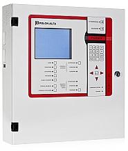 Centrala sygnalizacji pożarowej POLON 4100
