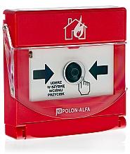 Ręczny ostrzegacz pożarowy ROP-63H - 1