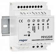 Kontroler dostępu PR102DR