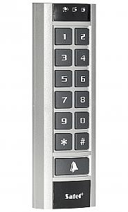 Autonomiczny moduł kontroli przejścia PK-01 - 1