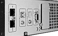 UPS do szafy RACK AT UOS2000 RT