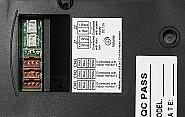 S563 - Trzyabonentowa stacja bramowa z kamerą - 5