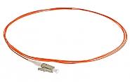 Pigtail optyczny wielomodowy LC MM 50/125 2m