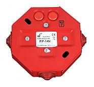 Puszka instalacyjna PIP-1AN rozgałęźna - 3