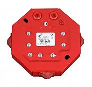 Puszka instalacyjna PIP-3AN rozgałęźna - 2