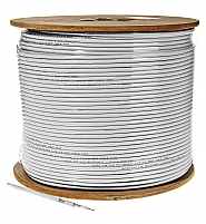 Kabel koncentryczny CTF-113 Tri-shield - 3