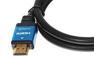Przewód HDMI-HDMI 1.4 - 1m