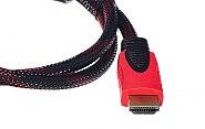 Przewód HDMI-HDMI - 1m - 25