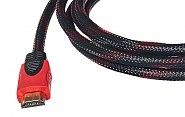 Przewód HDMI-HDMI - 1m - 11