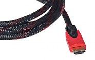 Przewód HDMI-HDMI - 1m - 12