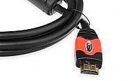 Przewód HDMI-HDMI - 1m - 37