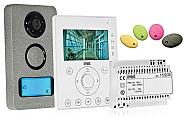Zestaw wideodomofonu z pamięcią i RFID 1722/71 Urmet - 1