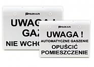 Sygnalizator informacyjny SW-1 - 1