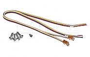 Monitor wideodomofonowy kolorowy CDV-70K COMMAX - 6