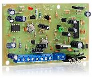 Elektronika do zasilacza domofonu EWD3L - 1