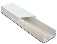 Listwa elektroinstalacyjna 25 x 18 biała - 1