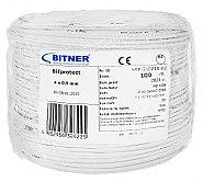 Przewód BiTprotect 4x0.5 mm