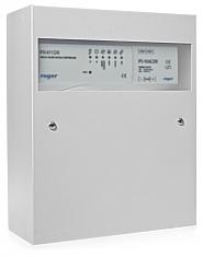 Kontroler dostępu PR411DR-SET zestaw - 1
