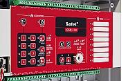 Centrala sygnalizacji pożarowej CSP-108 Satel - 2