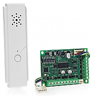 Moduł akustycznej weryfikacji alarmu INT-AV