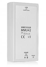 Moduł komunikacyjny USB MMU42 - 1