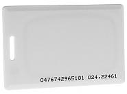 EMC-2 karta zbliżeniowa gruba