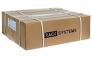 Szafa Rack 19'' 15U 600mm wisząca W6615W - 6