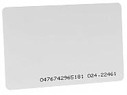 KD-EM125 karta zbliżeniowa (numerowana)