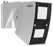 Zewnętrzna kurtynowa czujka ruchu SIP-404 Redwall