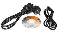 USV EAST UPS 850 D LI LED