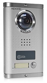 Panel zewnętrzny do wideodomofonu KW-1380EMC-1BS-600 - 1