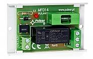 Moduł przekaźnikowy PU1 AWZ517 - 1