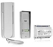 Zestaw domofonowy do domu jednorodzinnego 525/311 - 1