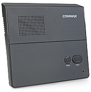 Intercom CM800S stacja podrzędna
