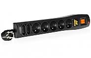 Filtr zasilający Acar P7 10A 3m - 1