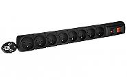 Filtr zasilający Acar S8 10A 1,5m - 1