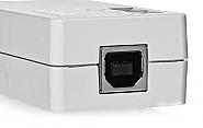 Konwerter USB-RS do programowania urządzeń SATEL - 4