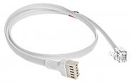 Kabel do podłączenia portów RS RJ/PIN5