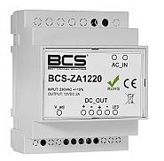 Zasilacz BCS-ZA1220