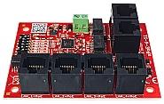 Przełącznik sieciowy Atte xpoe 6-11 of