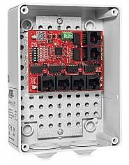 Switch 5-portowy ATTE PoE xPoE-6-11-S3