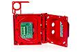 Adresowalny, zewnętrzny ostrzegacz pożarowy ROP-4001MH - 3